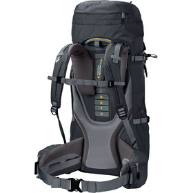 Jack Wolfskin Highland Trail XT 45 Backpack Damen phantom